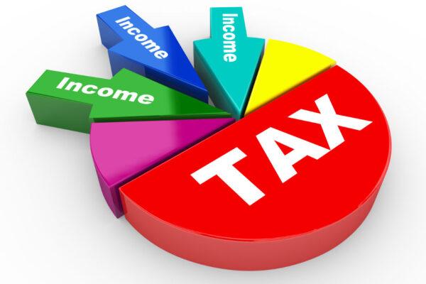 Calculate Income Tax