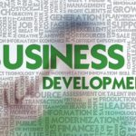 Business development Source