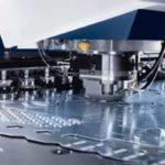 fabrication of sheet metals