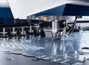 Crucial tools included in the fabrication of sheet metals