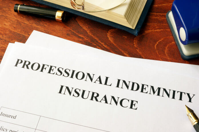 Things to know before buying a professional indemnity insurance policy for doctors