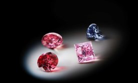 Investing In Pink Diamonds