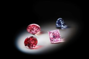 What You Should Not Do While Investing In Pink Diamonds