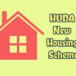 HUDA Housing Scheme