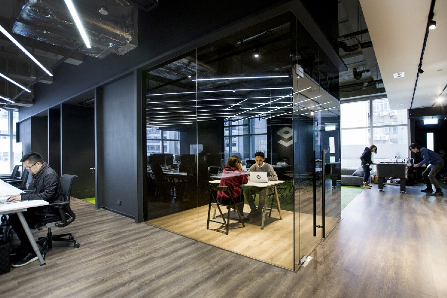 3 clear advantages of shared Office space