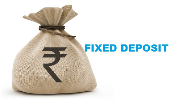 What happens if you do not renew or withdraw your fixed deposit at maturity?