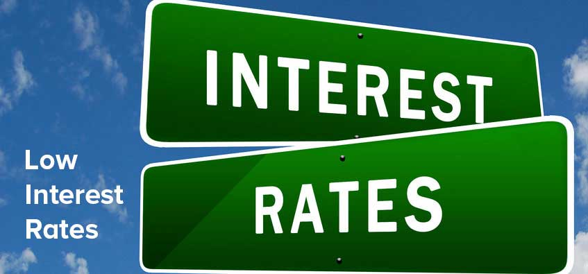 How to Avail Low Interest Personal Loans?