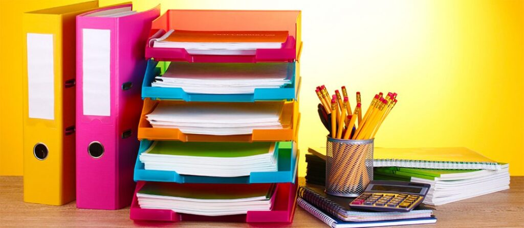 Fun Facts about the Most Common Office Supplies
