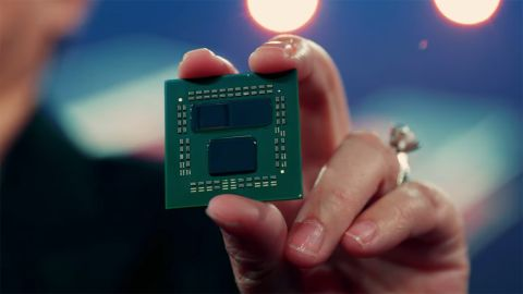 AMD 3D Chiplet Technology: Meet the Future of Processors