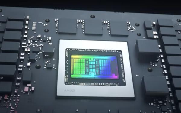 AMD Radeon RX 6000 GPU Mobile is here to take Nvidia