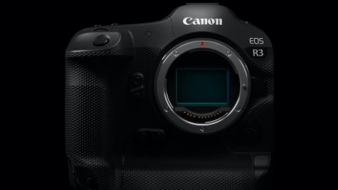 CANON Mirrorless EOS R3 Camera can come faster than expected