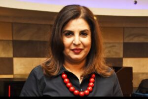 Farah Khan Net worth 2020 – how much money producers of this popular Indian film, choreography and actress produce