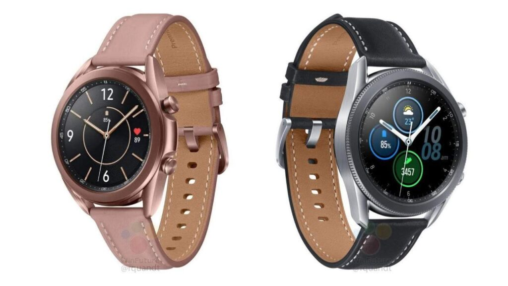 Galaxy Watch 4 chargers may not be included in the box