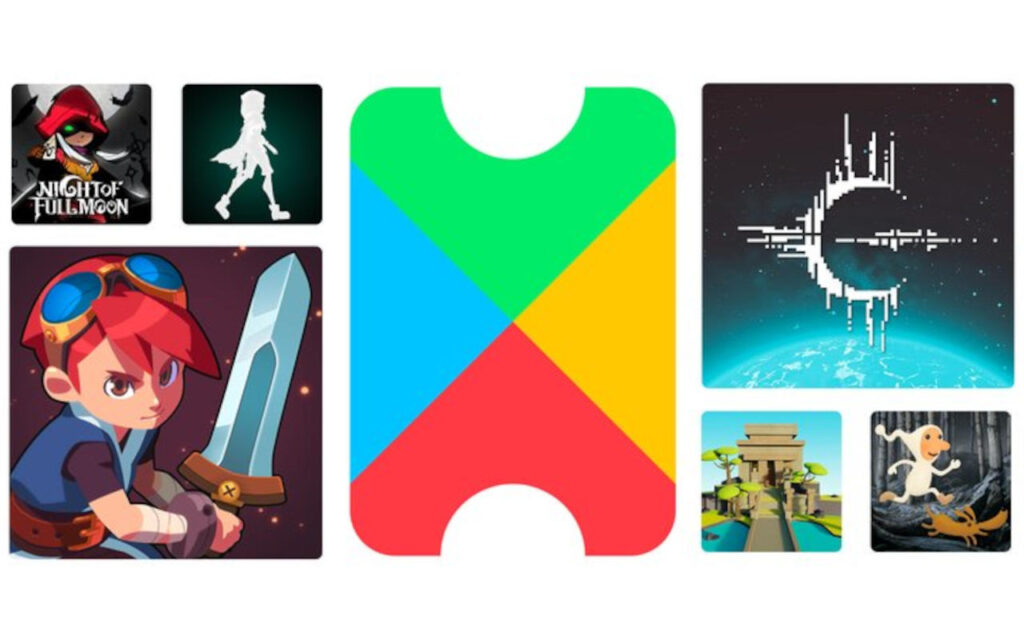 Google Play Pass adds more countries and games to the list