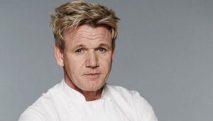 Gordon Ramsay Net worth 2020- The Fantastic Chef
