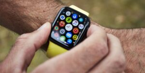Hint 'Leak Leaks' Watchos 8 on Apple Watch More Independently