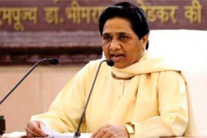 Mayawati contact address, telephone number, home address
