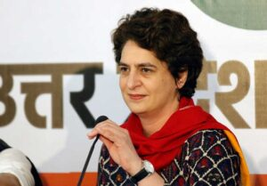 Priyanka Gandhi Contact Address, Phone Number, House Address