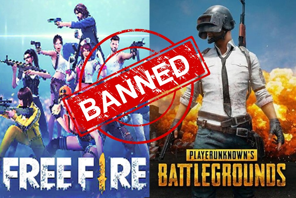 Pubg Mobile and Garena Free Fire may be banned in Bangladesh