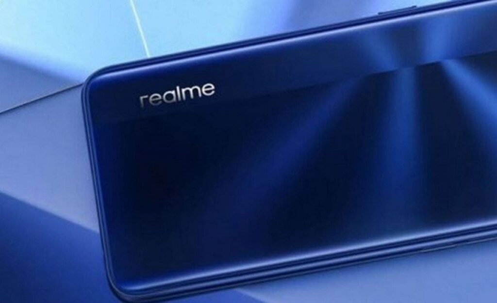 """Realme """"Quicksilver"""" with Snapdragon 778G spotted on TENAA"""