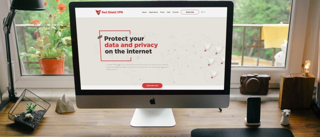 Red Shield VPN Review