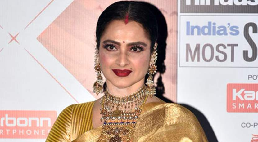 Rekha Contact Number, House/Office Address, Email ID, Phone No
