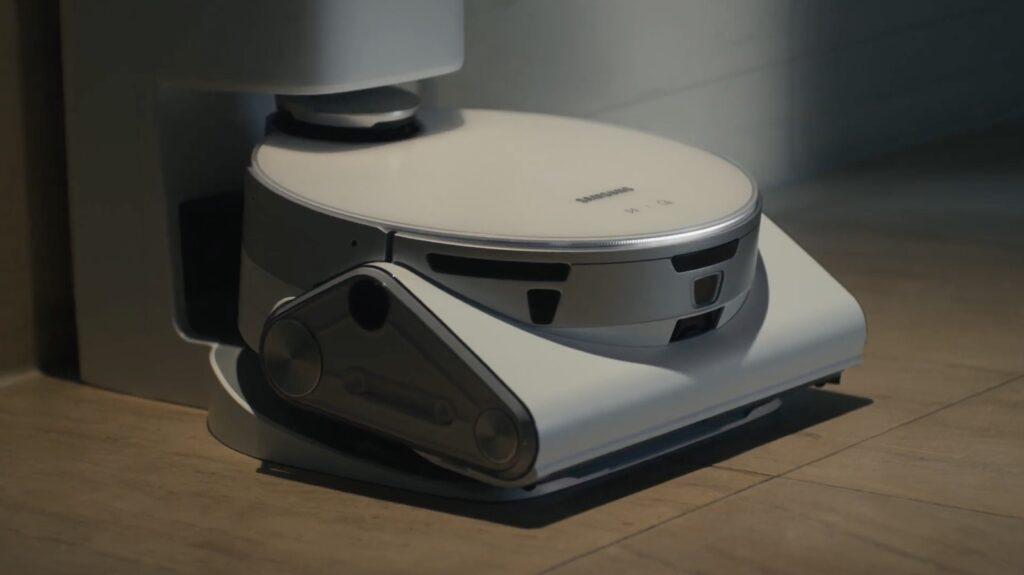Samsung jet kapal 90 Ai + robot vakum