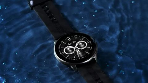 Syska Bolt SW200 smartwatch launched in India for Rs 2,499