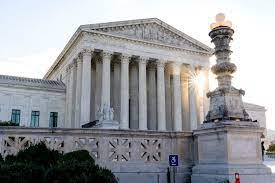 The Supreme Court narrows the scope of the main anti-hacking law