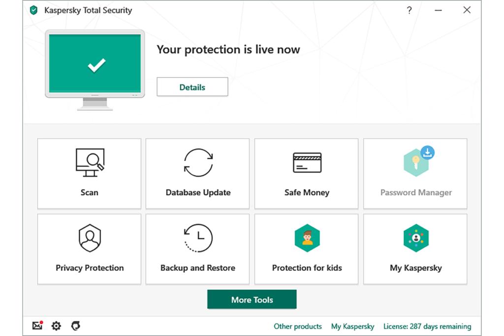 The best antivirus software 2021