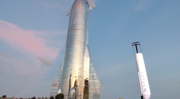 USAF seeking shipping commercial rocket-powered cargo