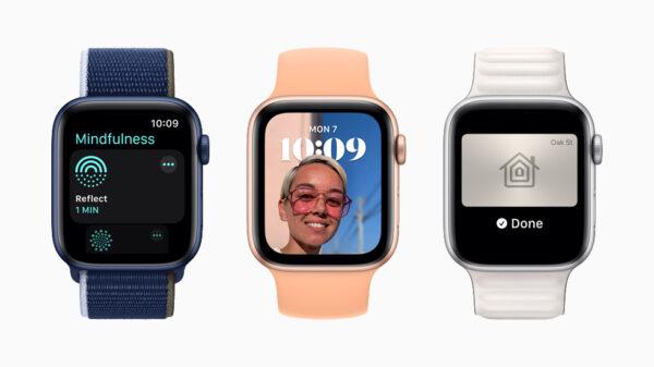 Will your Apple Watch get the watchOS 8 update?