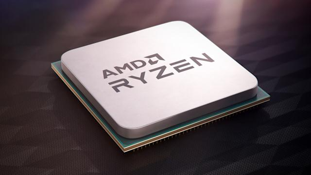 You can buy Ryzen 5000 AMD chip with Radeon Graphics on August 5