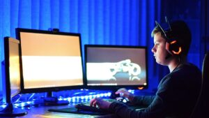 gaming is now a career of choice among indian youth